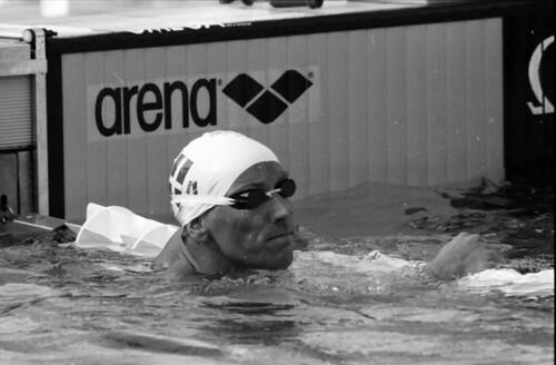 150 Swimming EM 1991 Athens