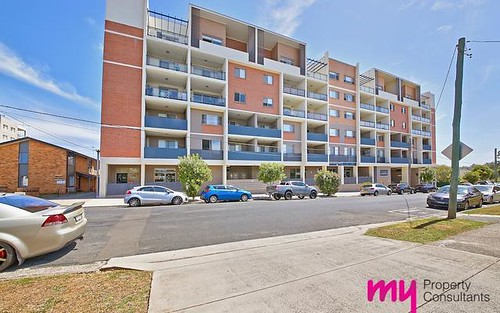 17/3-9 Warby Street, Campbelltown NSW