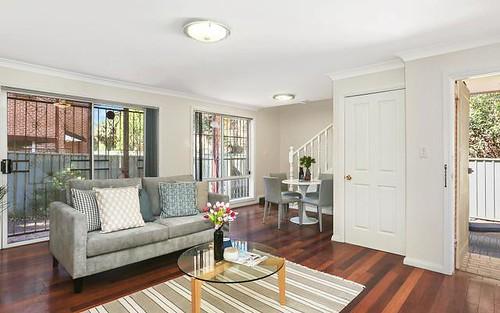 2/26 De Witt Street, Bankstown NSW