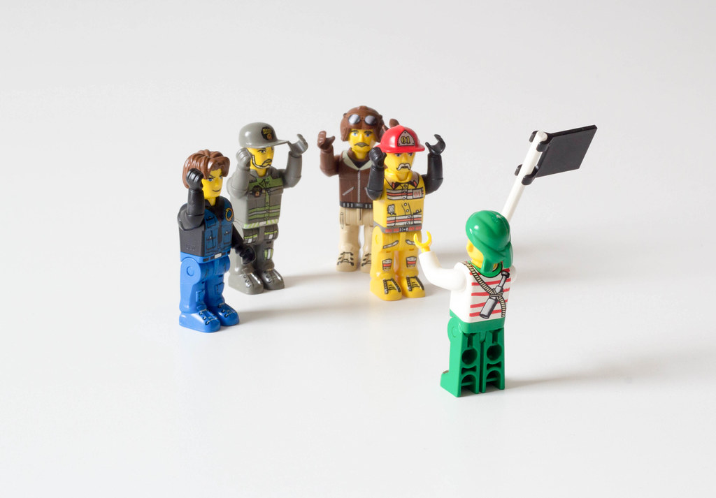 Poor People Toys : The world s best photos of helmet and lego flickr hive mind