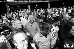 2017 Bosuil-Het publiek tijdens het optreden van Popa Chubby 19-ZW