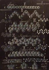Meander morphogenesis Sphere (kelemengabi) Tags: pentagon meandering sphere spiral principle archetype mathematics geometry algorithm snake sigmoide lemniscate gyrification granular folds
