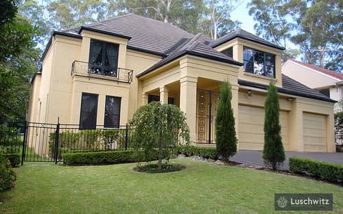 17 Amaroo Av, Wahroonga NSW 2076
