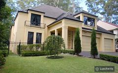 17 Amaroo Avenue, Wahroonga NSW