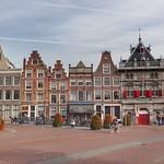 De Waag, Damstraat, Haarlem, Netherlands - 5594 thumbnail