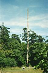 Beacon Hill Park Totem Pole (Stabbur's Master) Tags: totem totempole publicart outdoorart victoria victoriabc canada bc britishcolumbia victoriatotempole mungomartin kwakwakawakw beaconhillpark beaconhillparktotempole