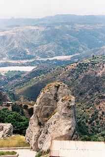 Bova views. Italy 17
