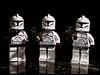 2017-323 Send in the Clones (Darren Wilkin) Tags: clone clones rhymeswithstone lego minifigures clonetroopers oneaday 365 macro stonerhymingzone macromondays