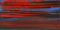 eve of destruction (Peter Wachtmeister) Tags: artinformel art modernart artbrut minimalart acrylicpaint abstract abstrakt popart surrealismus surrealism hanspeterwachtmeister