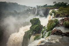 Iguazu Wasserfälle (andala08) Tags: brasilienubolivien2017 iguazu argentina wasserfall waterfall nature natur