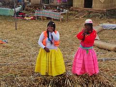20171012_170540 (massimo palmi) Tags: perù peru titicaca uro uros lagotiticaca laketiticaca floatingislands floating islands isolegalleggianti puno totora