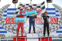 20171119CC6_Podium-154 (Azuma303) Tags: ccbync30 2017 20171119 cc6 challengecupround6 newtokyocircuit ntc podium チャレンジカップ チャレンジカップ第6戦 表彰式