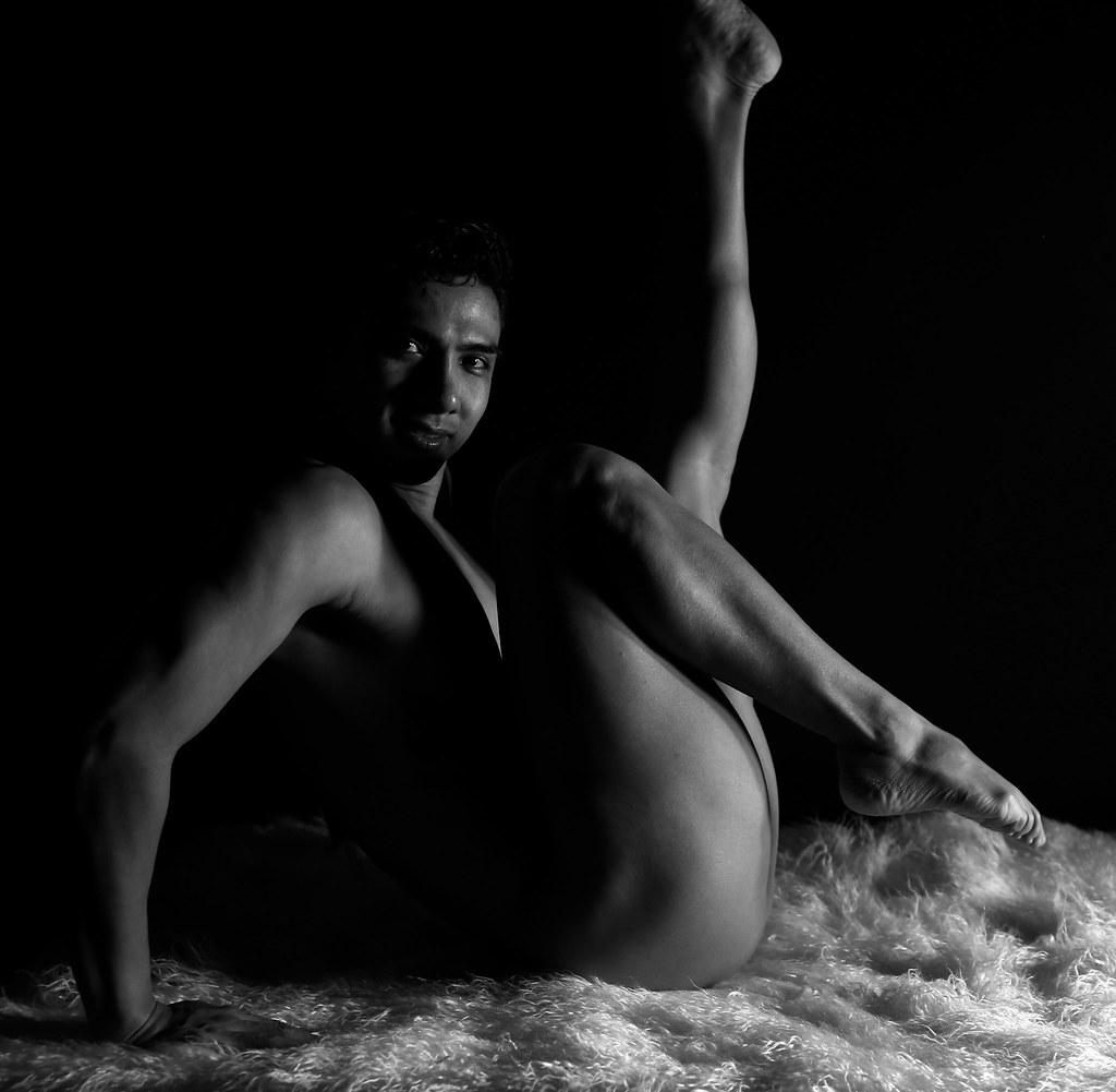 Hot cock latin jock.com ass she
