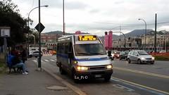 ATP 4248 (Lu_Pi) Tags: atpgenova atp genova autobus bus autobusextraurbano iveco daily daily50c ivecodaily recco lineat
