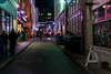Downtown Pittsburgh (nicolaskempf) Tags: ambient colors pittsburgh night street