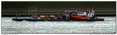 Attack 34 Zeelandia (Morthole) Tags: slitscan ship boat schip boot barge binnenvaart schiff rheinschiff attack34zeelandia towboat duwboot schubboot poussage