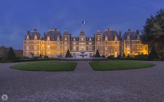 Château d'Eu [FR]