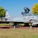 USAF Lockheed T-33 DSC_0100