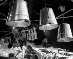 Victorian Christmas Market - Gloucester Quays 43 (Jacek Wojnarowski Photography) Tags: blackandwhite blackandwhitephotography blurbackground bokeh candid christmas city citylife depthoffield england europe gloucester gloucestershire history market modern new old outdoor people selectivefocus streetphotography uk urbanscene vintage