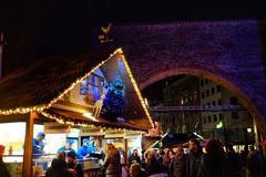Christmas time is coming (kirill.ilyasov) Tags: christmas germanz munich mnchen deutschland weinachten sendlinger tor