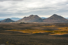 Road N°1 - Iceland (Toine B.) Tags: ring road 1 desert austurland iceland islande paysage landscape nikon d750 sigma 70200 montagne mountain
