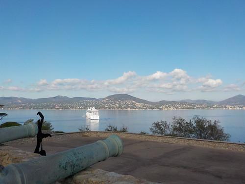 Mediterranean Radiance Cruise, October 2017