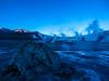 Geysers del Tatio (Hari Haru) Tags: geyser atacama desert landscape nature