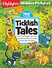Epub  Ticklish Tales: Solve the Hidden Pictures® puzzles and fill in the silly stories with (books space) Tags: epub ticklish tales