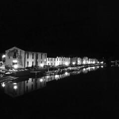 Bosa - Sardinia - August 2016 (cava961) Tags: bosa sardinia monochrome monocromo analogue analogico bianconero bw 6x6