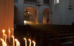 Rayon de Lumière (JiJi-aime) Tags: lumières rayon eglise