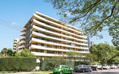 18/16 Devonshire Street, Chatswood NSW