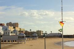 Cadix (hans pohl) Tags: espagne andalousie cadix plages beaches villes cities atlantique océan bâtiments buildings