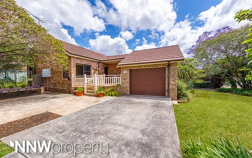 106 Bridge Rd, Ryde NSW 2112