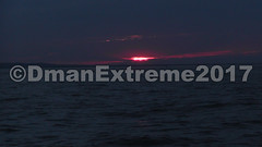 Beautiful Sunset Coming Back (DmanExtreme) Tags: reelmaxlife reel reelmax dman dmanextreme extreme jersey penn linecutterz line cutterz captain mike key fishing charters bass tog black fish boat viking