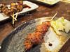 Liver (INZM.) Tags: 上大岡 焼鳥 鳥佳 炭焼鳥佳 やきとり ヤキトリ japan japanfood yakitori japanesefood japanese レバー liver skewer