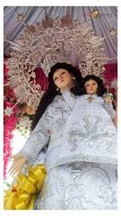 Nuestra Señora del Pilar de Imus (Faithographia) Tags: faithographia faithography intramuros gmp igmp vivalavirgen madrededios santamaria materdei virginmary maria marianevent marianprocession grandmarianprocession