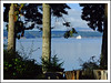 Sailboat - Between Orcas and Waldron Islands (sjb4photos) Tags: washington orcasisland sailboat pugetsound