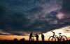 Cielos!! (arapaci67) Tags: jaen villanuevadelareina cíelos tokina canon gente retrato deporte bicicleta cicloturismo