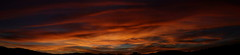 Sunset 11 20 17 #18 Panorama e (Az Skies Photography) Tags: sun sky skyline skyscape cloud clouds arizona az arizonasky arizonaskyline arizonaskyscape red orange yellow gold golden salmon black november 2017 canon eos 80d canoneos80d eos80d set sunset dusk twilight nightfall arizonasunset 20 november202017 112017 11202017 nogales nogalesaz