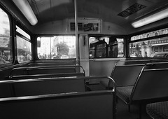 Journey (Rico Shay) Tags: london routemaster route15 londontransport bus londonbus tfl