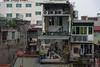 caged life (grapfapan) Tags: hanoi vietnam travel urban architecture oldquarter