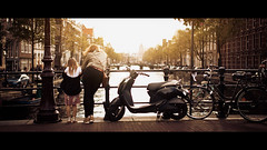 » Stories (Jeff Krol) Tags: girls cinematic scooter child mother story stories childhood canal canals bridge amsterdam candid street streetphotography nederland netherlands dutch straatfotografie straat flare light jeff krol jeffkrol 2017 sigma 35mm f14 art 20171014img2496