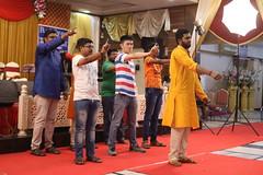 IMG_0284 (alicia.chia@ymail.com) Tags: indian wedding engagement vegetarian food henna dance singing sari salwar candies snacks