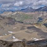 Haute Maurienne, balade Aiguille Pers, 3386 metres thumbnail