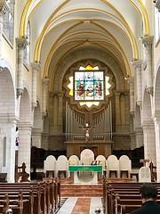 10 - Szent Katalin templom oltára / Oltar Kostola sv. Kataríny