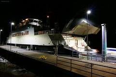 """Rødøy"" (OlafHorsevik) Tags: ferge ferry ferga ferja ferje torghattennord rødøy rv17 kystriksveien kilboghamn"