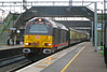 67005 Queens Messenger (photobobuk - Robert Jones) Tags: 67005 queensmessenger pathfinder railtours chester eastleigh railways trains travel pullman locomotive birmingham uk
