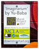 Imaginarium (Timothy Valentine) Tags: 2017 sign artwork 1017 vacation yubaba northadams massachusetts unitedstates us