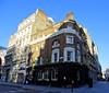 The Sugarloaf, London (Odddutch) Tags: london londen londonist uk vk verenigdkoninkrijk unitedkingdom pub thesugarloaf johncurling cannonstreet gradeii beer bier