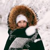 Michelle (Thomas H_13) Tags: jahreszeiten michelle portait saisons schnee seasons stagioni winter